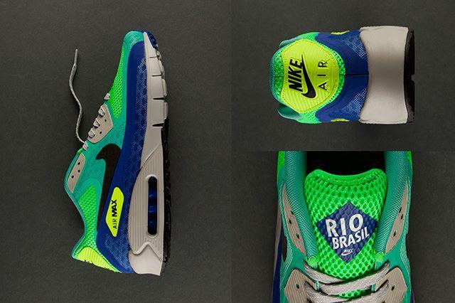 Nike Sportswear City Pack 4