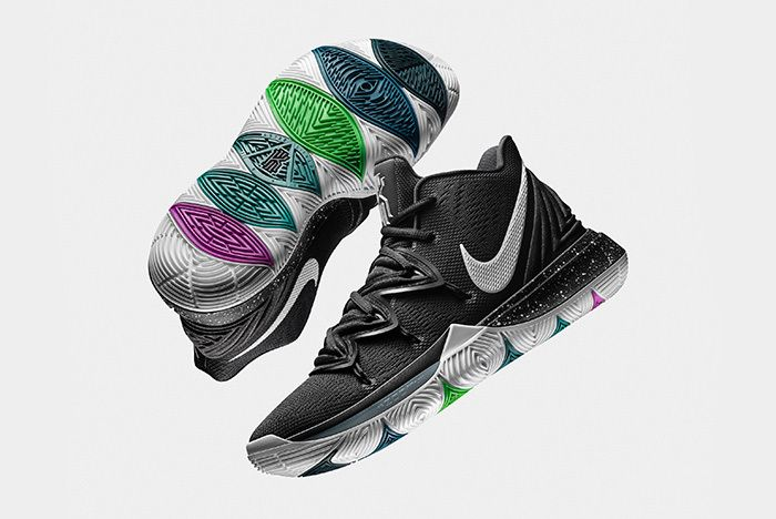 Nike Kyrie 5 Official 1