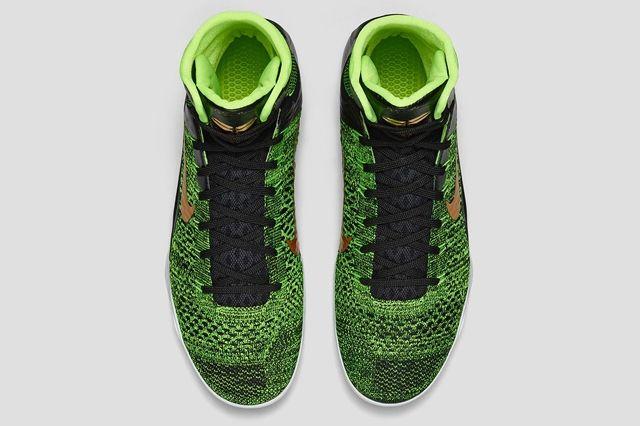 Nike Kobe 9 Elite Restored 4