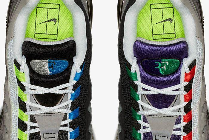 Nike Nikecourt Vapor X Greedy 8