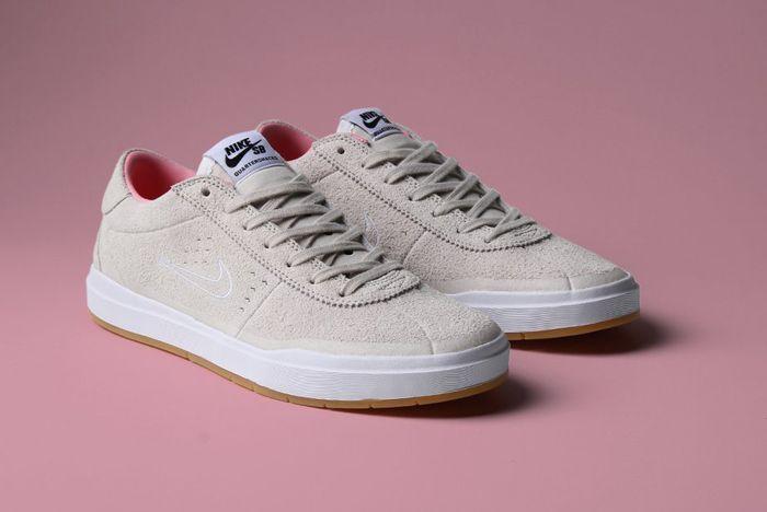 Qs X Nike Sb