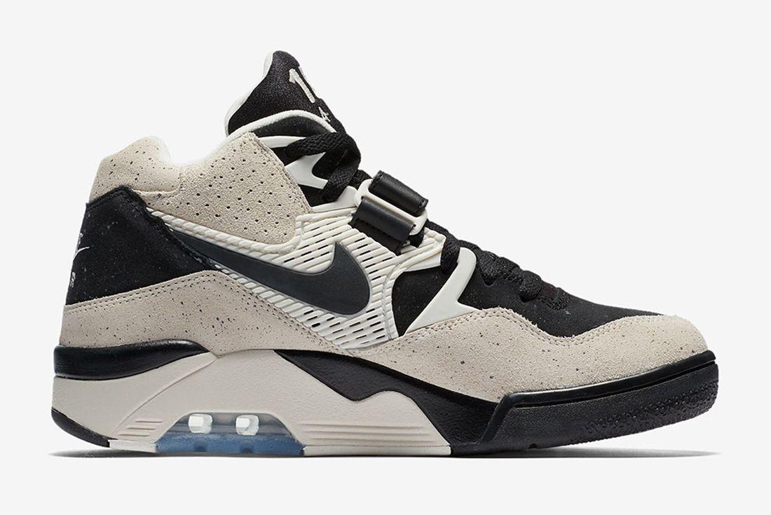 Nike Air Force 180 Khaki Sneaker Freaker 4