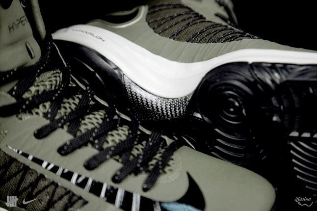 Undefeated Nike Bringbackpack Hyperdunk Midfoot Sole 1
