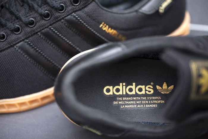 Adidas Hamburg Goretex Foot Patrol Bump 2