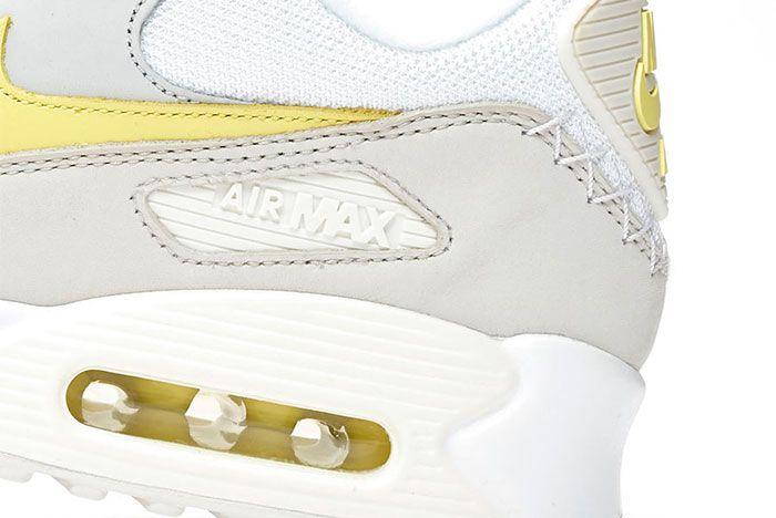 Nike Air Max 90 Mixtape Pack Heel