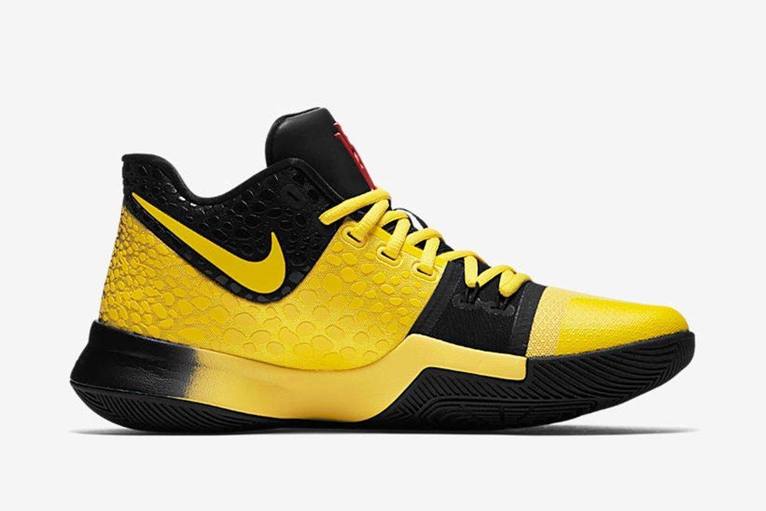 Nike Kyrie 3 Mamba Mentality 2 1
