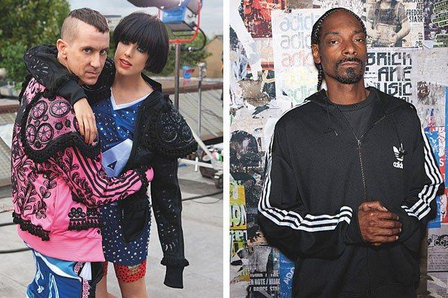 Adidas Originals Snoop Dogg Bts 4 1