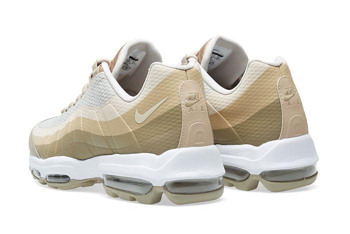Nike Air Max 95 Ultra Essential Khaki Oatmeal 6