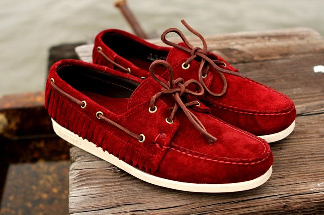 Ronnie Fieg Sebago May 2012 03 1