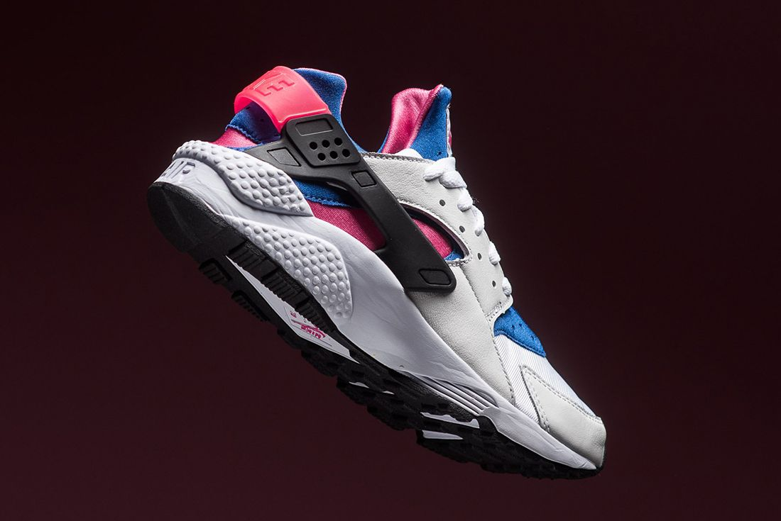 Nike Air Huarache Run Sneaker Freaker 1