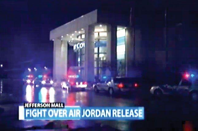 Jordan Sleep Out 1