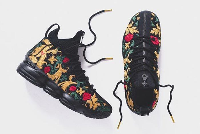 Kith Nike Lebron 15 Closing Ceremony 2