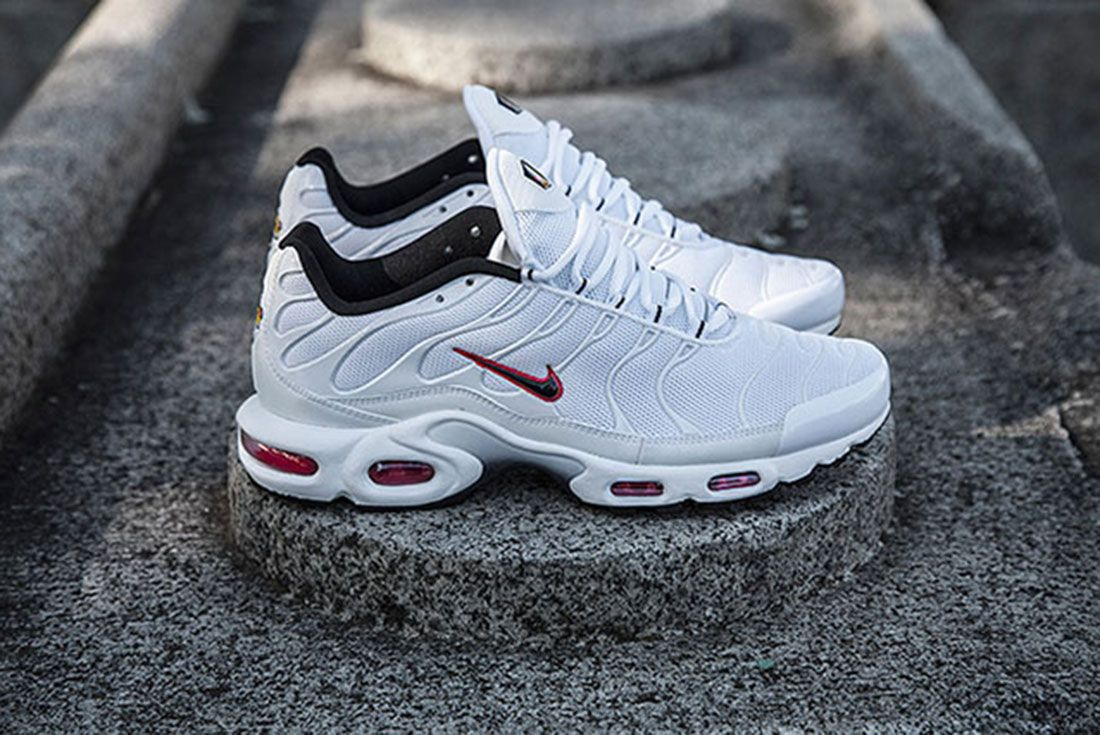 Nike Air Max Plus Viper Foot Locker Australia Exclusive