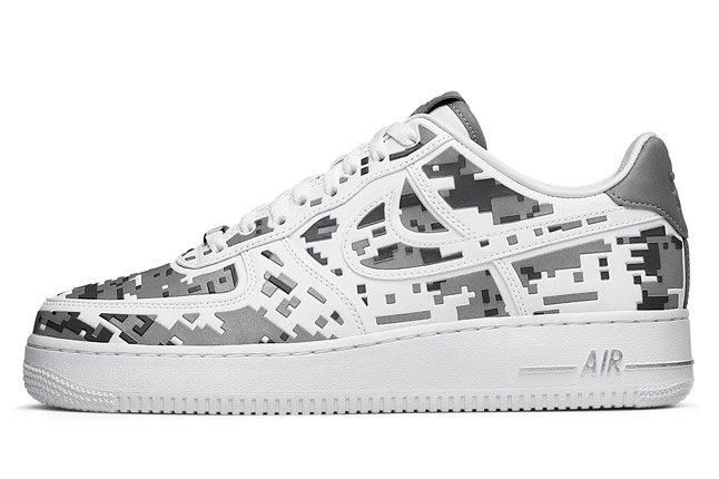 Nike Air Force 1 High Frequency 01 1