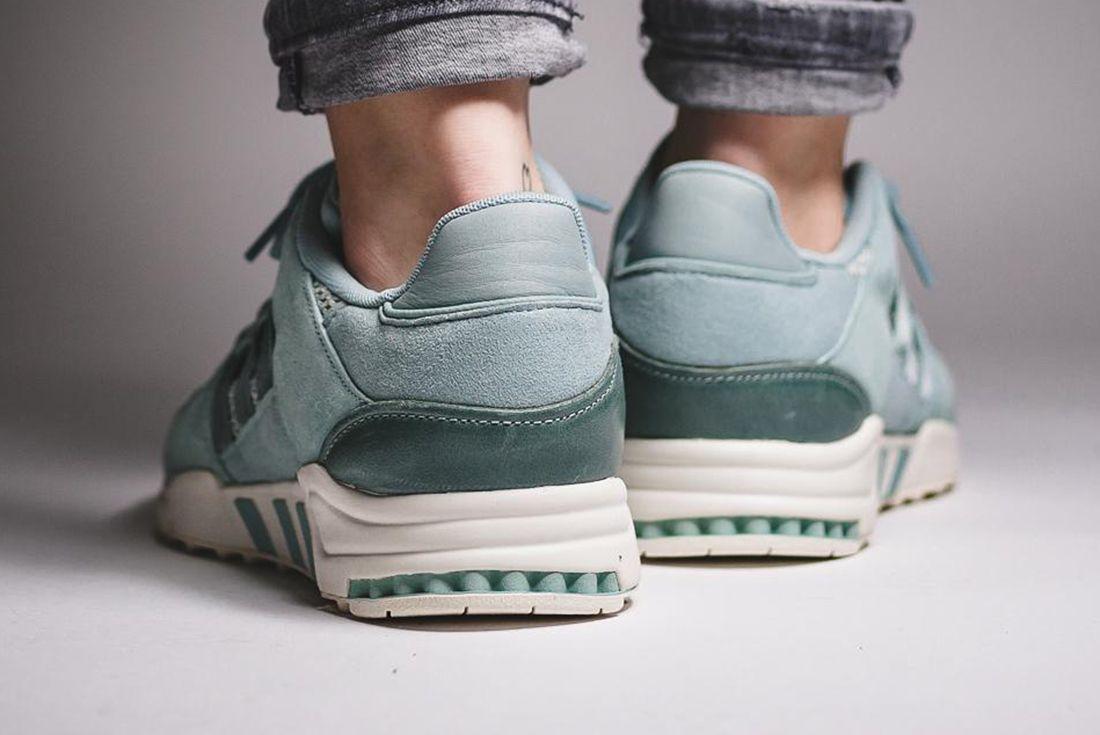 Adidas Eqt Support Tactile Green 7