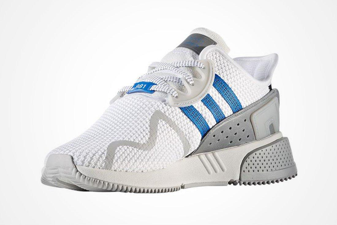 Adidas Eqt Cushion Adv Blue 2 1