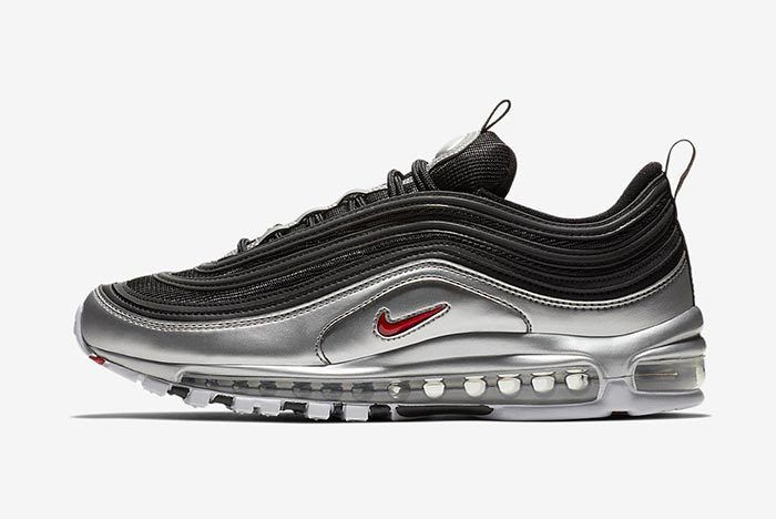 Nike Air Max 97 Metallic Pack 15