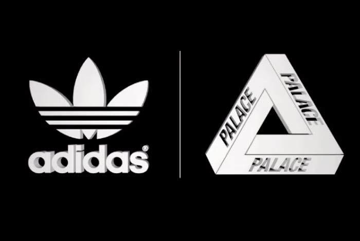 Palace X Adidas Pro Boost