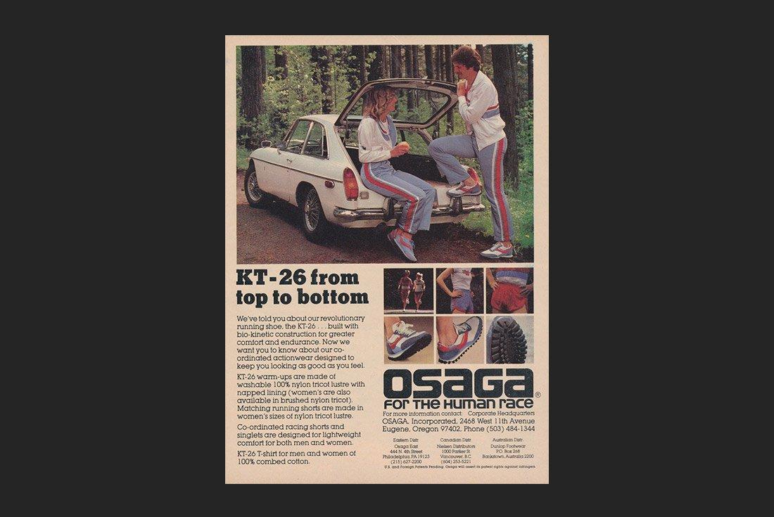 Material Matters Big Baller Brand Osaga