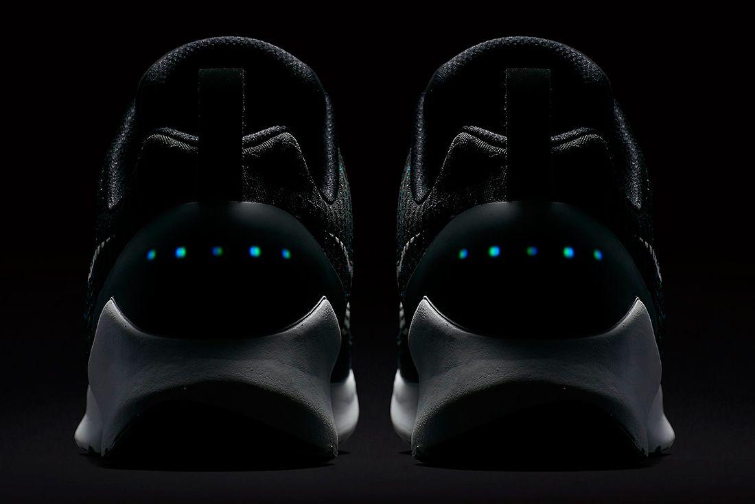 Nike Hyperadapt 1 0 6 2