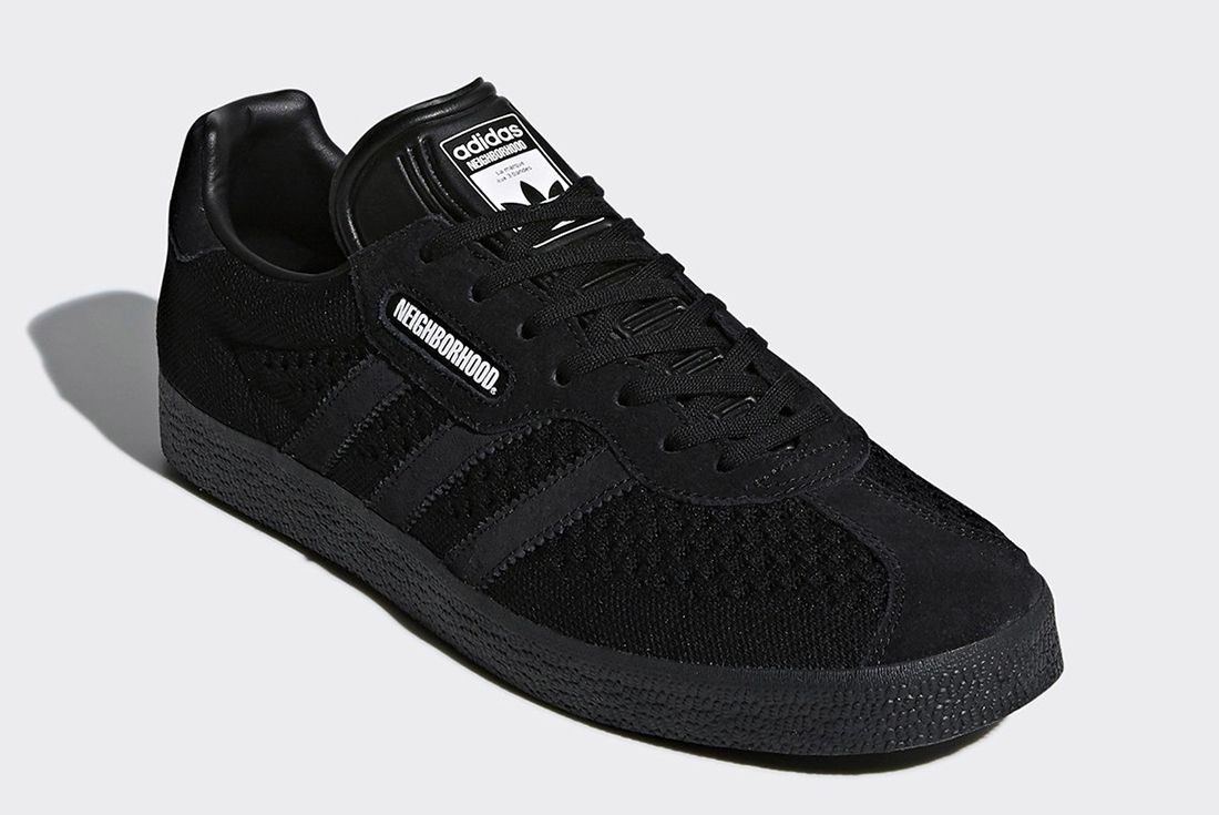 Nbhd X Adidas Collection Sneaker Freaker 11