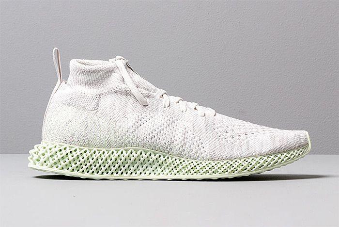 Adidas Consortium Mid 4D