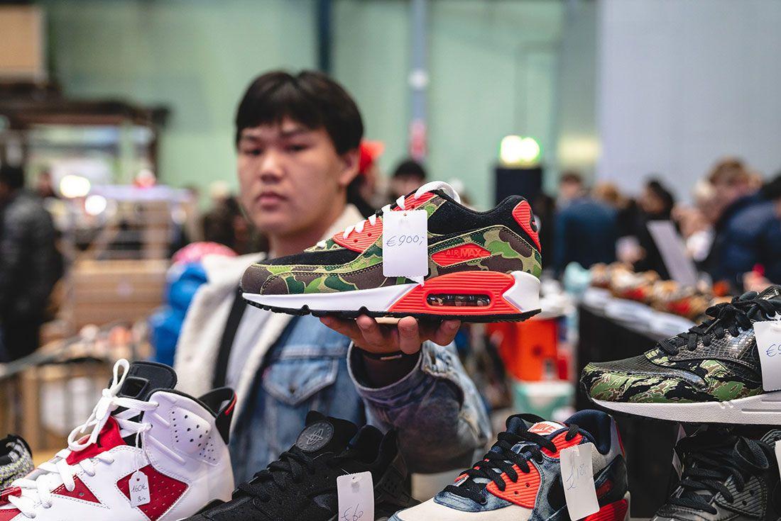 Sneakerness Rotterdam 2019 Sneaker Freaker Recap25