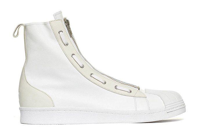 Adidas Y 3 Yohji Yamamoto Pro Zip