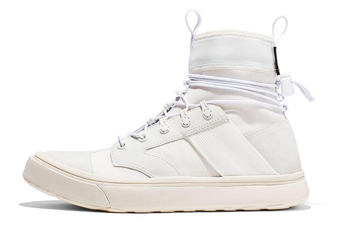 Slam Jam X Converse Sneaker Freaker 10