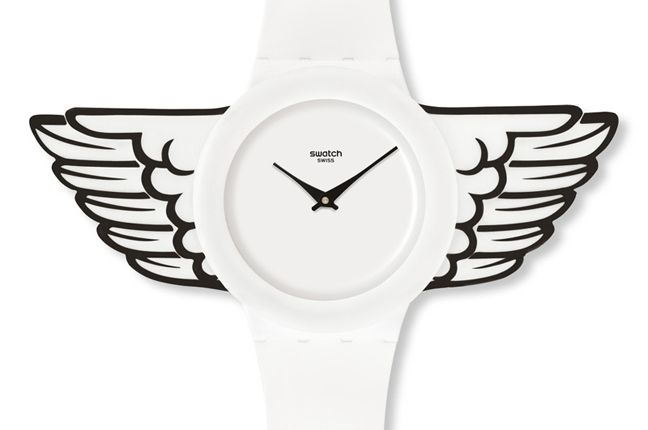 Swatch Jeremy Scott Winged 1 1