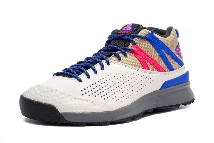 Nike Acg Okwahn Ii Racer Pink Front