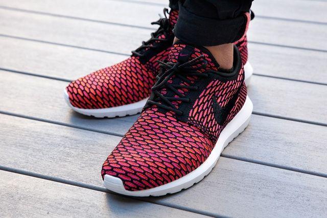 Nike Sportswear Roshe Flyknit 2
