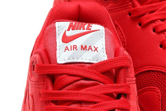 Nike Air Max 1 University Red