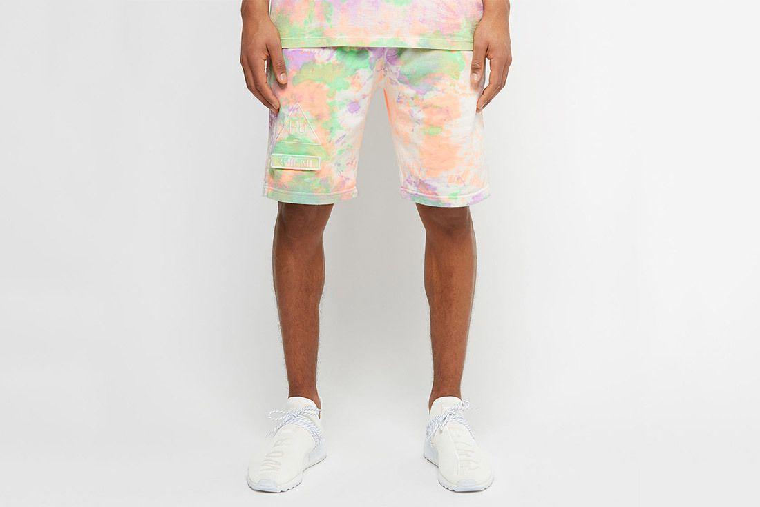 Pharrell X Adidas Holi Hu Nmd Collection 10