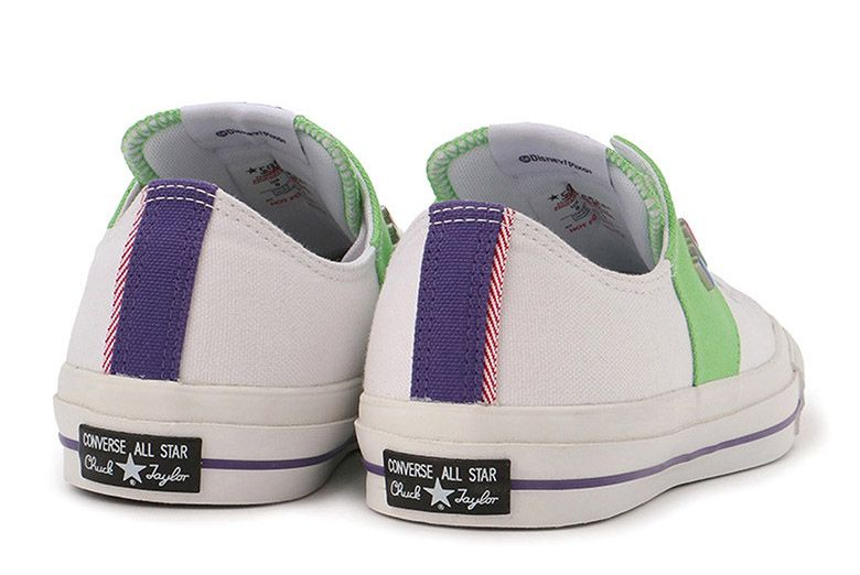 Toy Story Converse Collection Coming Soon 9