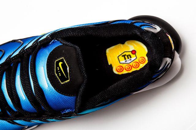 Nike Air Max Plus Hyper Blue 6