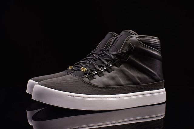 The Jordan Westbrook 0 Black Is Available Now 2