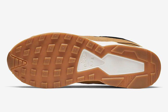 Nike Air Pegasus 92 Wheat Ci9141 700 Release Date 1 Sole