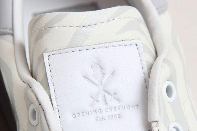 Opening Ceremony X Adidas Stan Smith 3