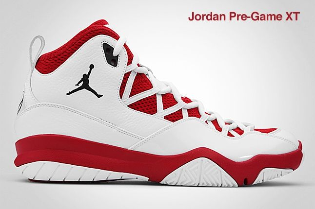 Jordan Pre Game Xt 2