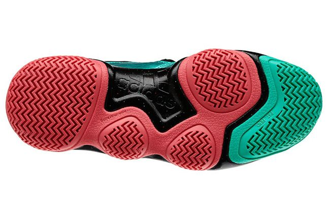 Adidas Top Ten 2000 South Beach Miami Black Lab Pink 06 1