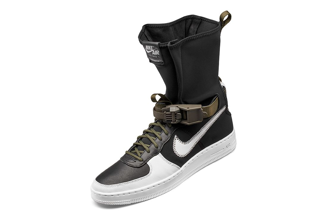 Acronym X Nike Lab Air Force 1 Downtown31