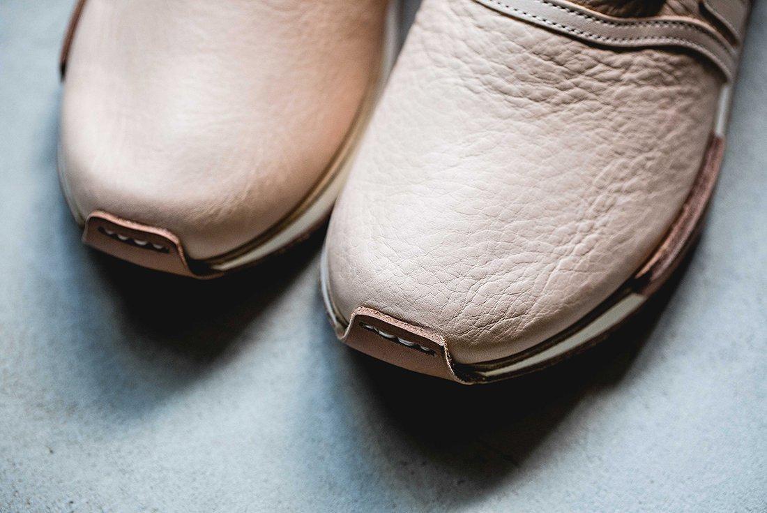 Hender Scheme X Adidas Luxe Leather Pack7