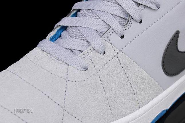 Nike Sb Rabona Wolf Grey Anthracite Toebox 1