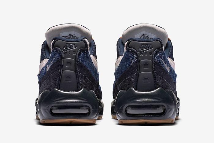 Nike Air Max 95 Denim 7