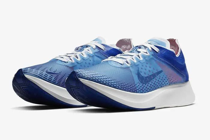 Nike Zoom Fly Sp Fast Womens 3