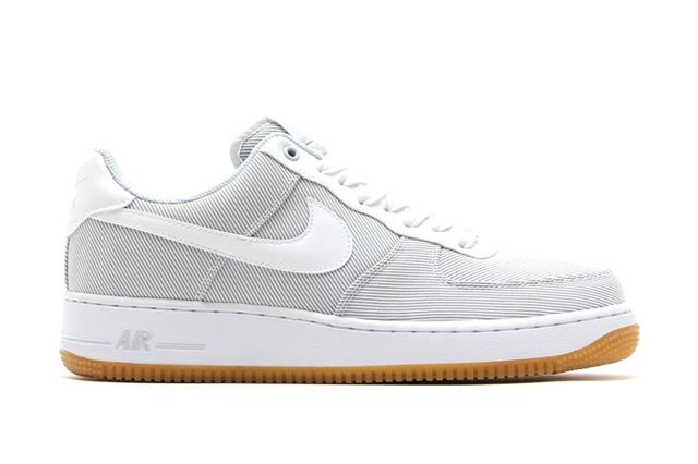 Nike Air Force 1 Low Seersucker Pack 3
