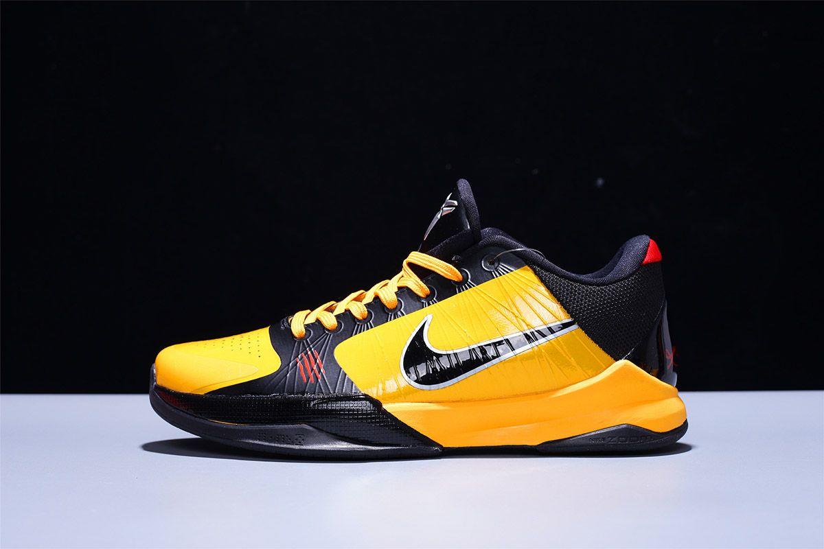 Kobe 5 - Sneaker Freaker
