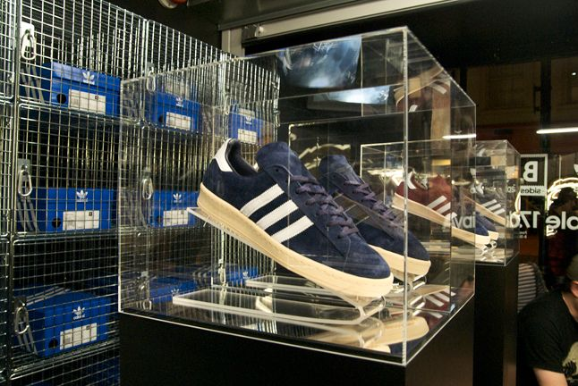 Foot Patrol X Adidas B Sides Campus Launch Party Thumb 22 1
