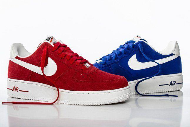 Nike Af1 Blazer Pack Profile 1
